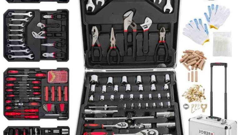 Valise a outils