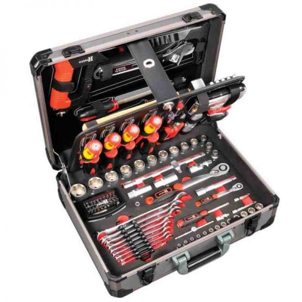 Valise outils complete