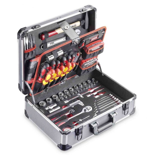 Malette a outils complete